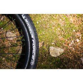 "Michelin Force XC Tyre 26"", foldable"